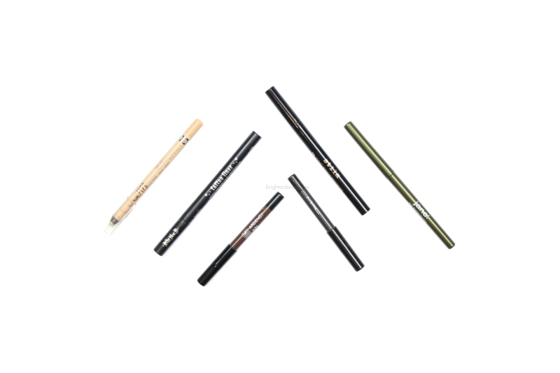 kat von d trooper vs stila stay all day waterproof liquid liner