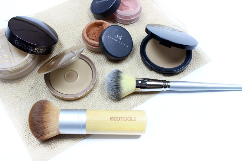 Ultimate Guide To Mineral Foundations