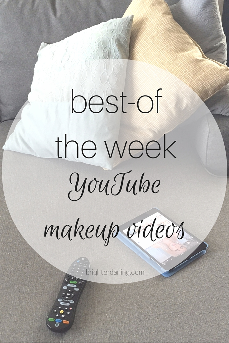 Favorite YouTube Makeup Videos for June 10, 2016 by Tati, Glam Life Guru; Charlotte Tilbury doing Olivia Culpo's makeup and what's the hype around the new Jaclyn Hill collab from What Would Lizzy Do.