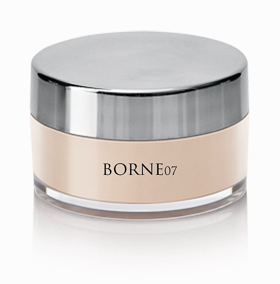 Borne Cosmetics Mineral Foundation $16.85 | Impressive Beauty Buys from Etsy