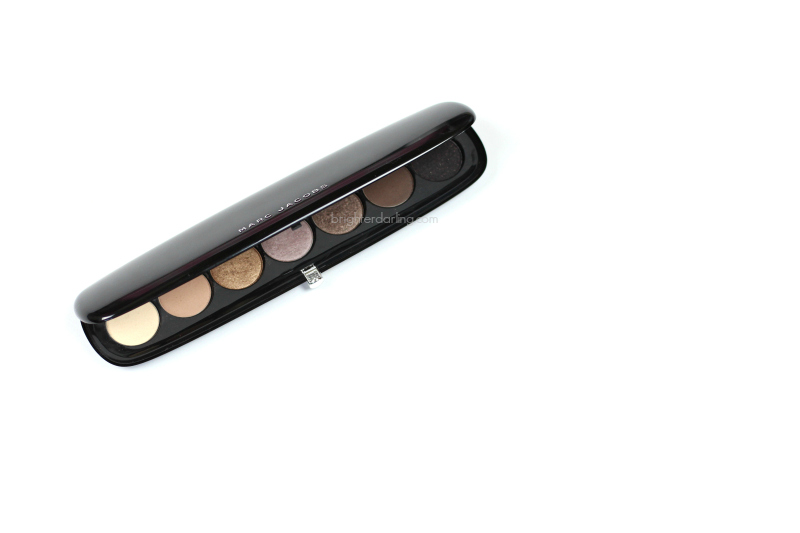 Marc Jacobs Social Butterfly Palette Makeup Looks
