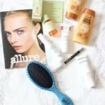 Allure Beauty Box August 2016 Review