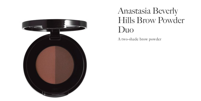 Allure Best of Beauty | Anastasia Beverly Hills Brow Powder Duo