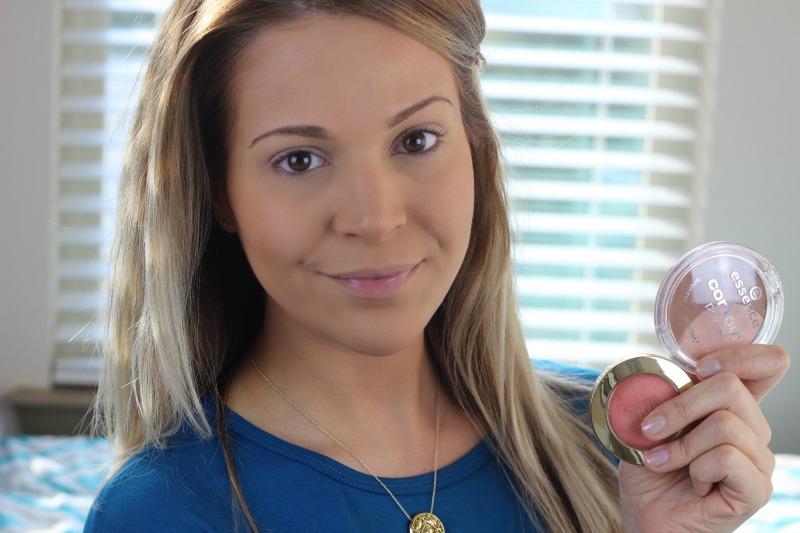 Affordable Polished Makeup Tutorial | Milani Luminoso, essence contour in medium