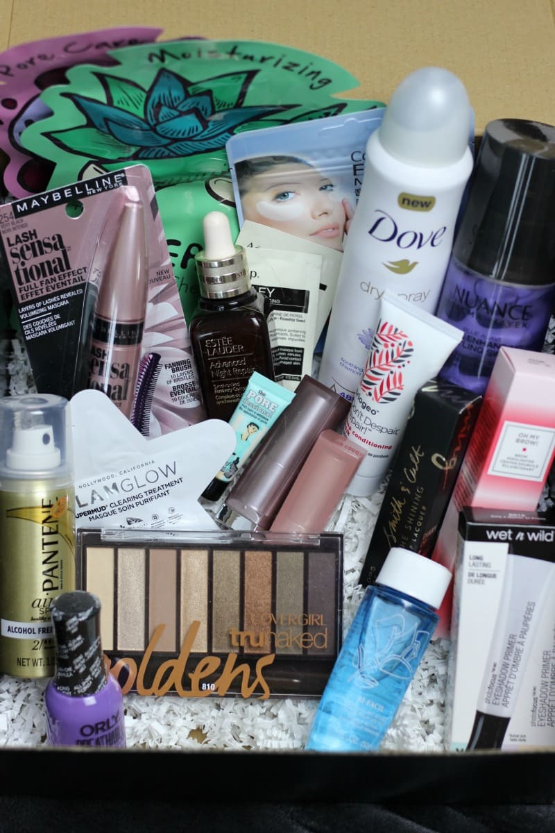 Blog Giveaway | Beauty Giveaway | Giveaway Beauty Blowout Box