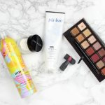 November 2016 Beauty Favorites