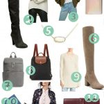 Holiday Gift Ideas | Fashion and Style