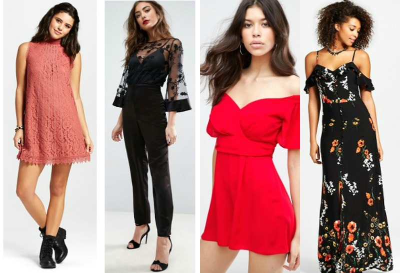 Valentine's Day Outfit Inspiration 2017 | Valentine's Day Inspiration