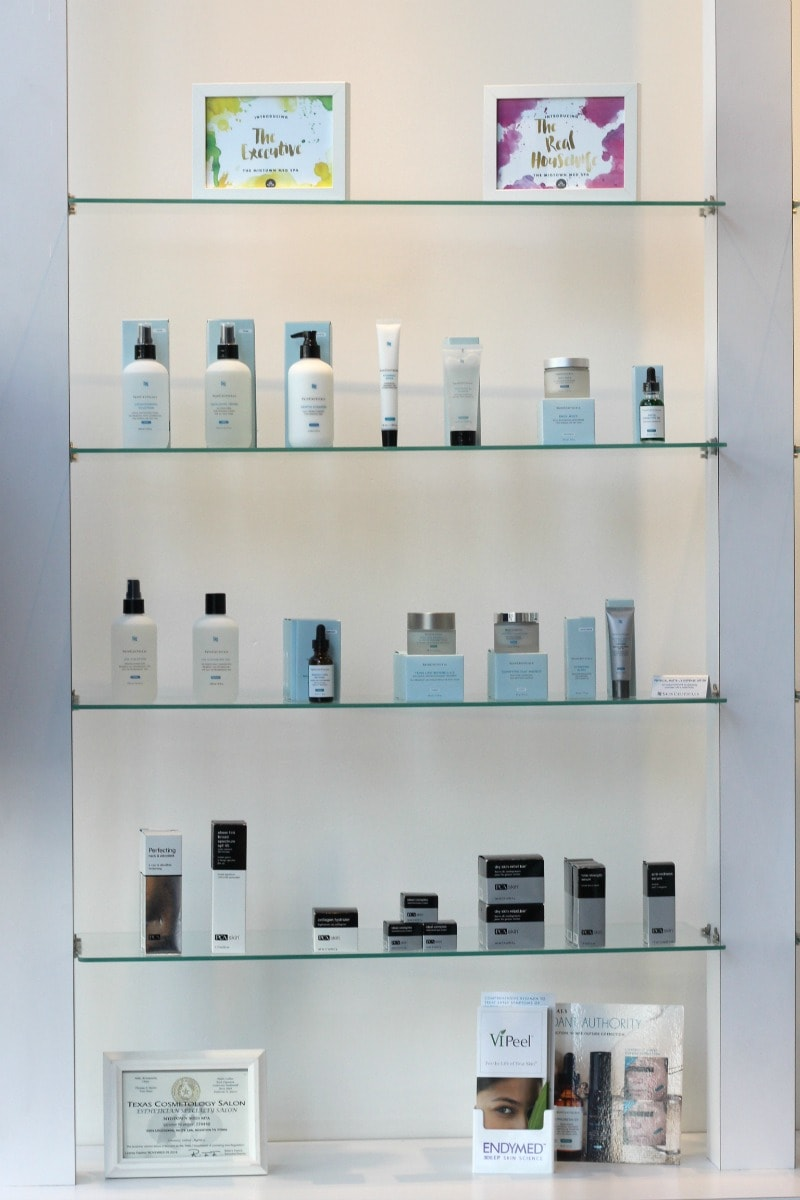 Midtown Med Spa in Houston TX Medical Grade Skincare for sale | SkinCeuticals | PCA Skin