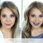 Two Valentine's Day Makeup Looks feat. Winky Lux