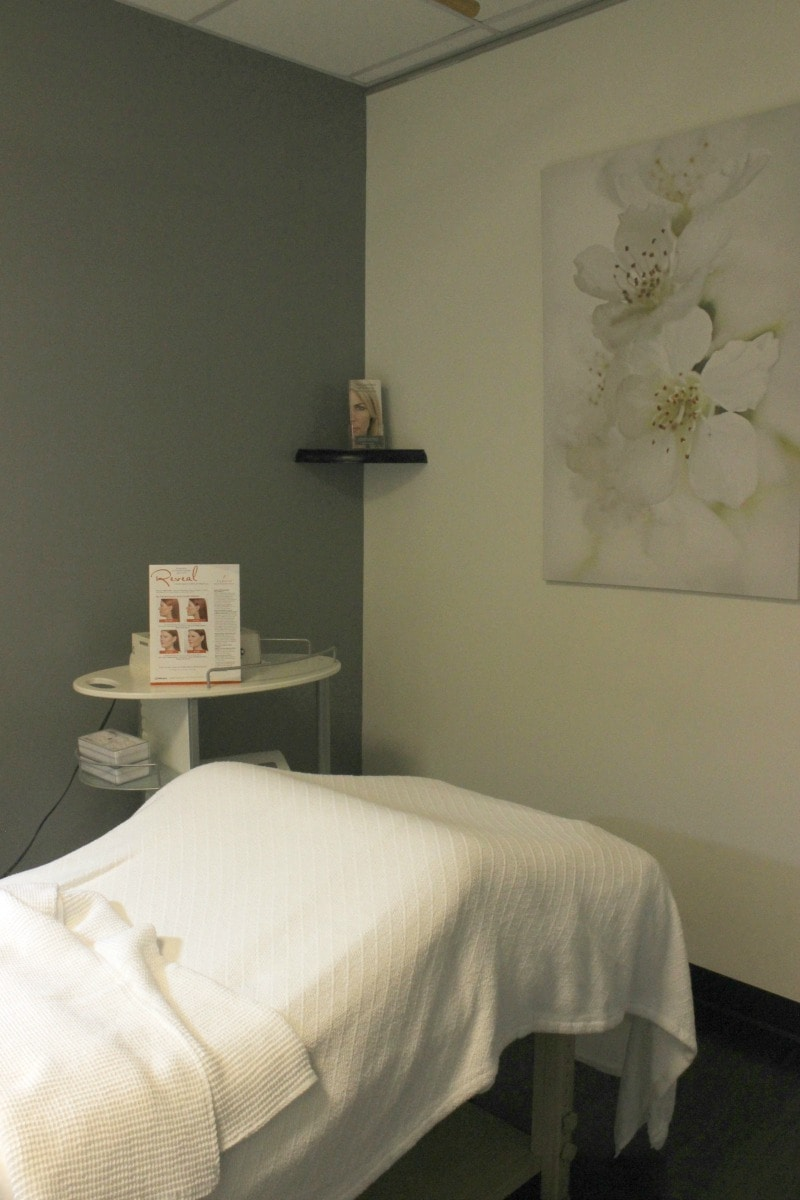Everything You Need To Know About The Vi Peel   Houston Midtown Med Spa   Beauty Blogger