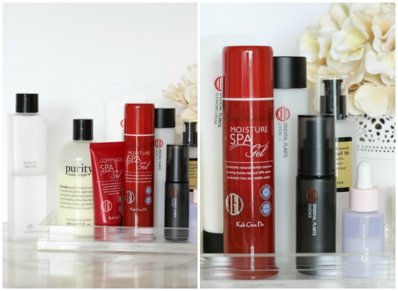 Koh Gen Do Review and K Beauty Skincare Routine for Oily Skin