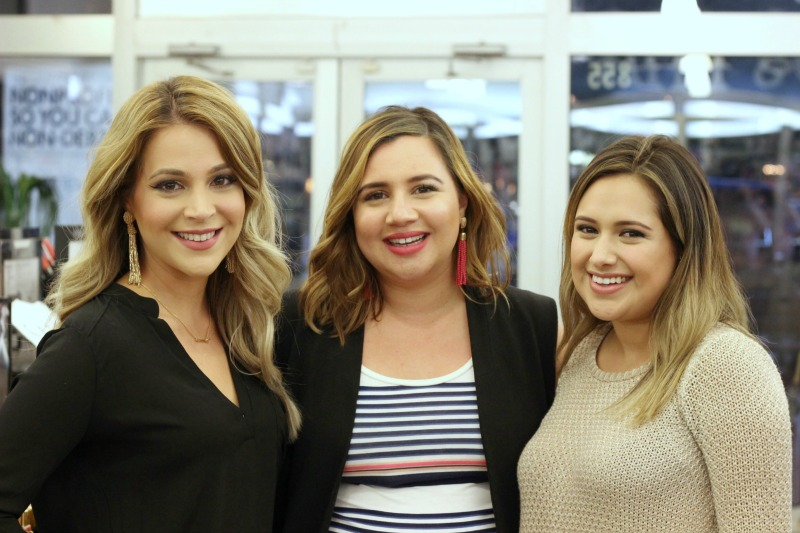 Brighter Darling Hosts Beauty Party at Cos Bar The Woodlands with Nicole Lipstick and Brunch and Wendy Hey Wendy Vanessa | Houston Beauty Bloggers | Houston Style Bloggers