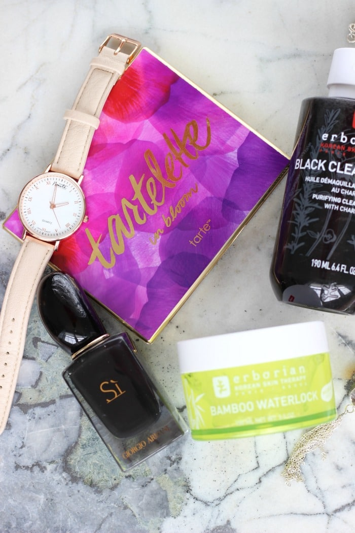 Beauty Gifts for Mom | Mothers Day Gift Guide 2017