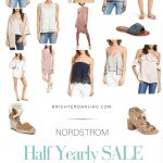 Last Minute Shopping: Under $50 Nordstrom Half Yearly Sale
