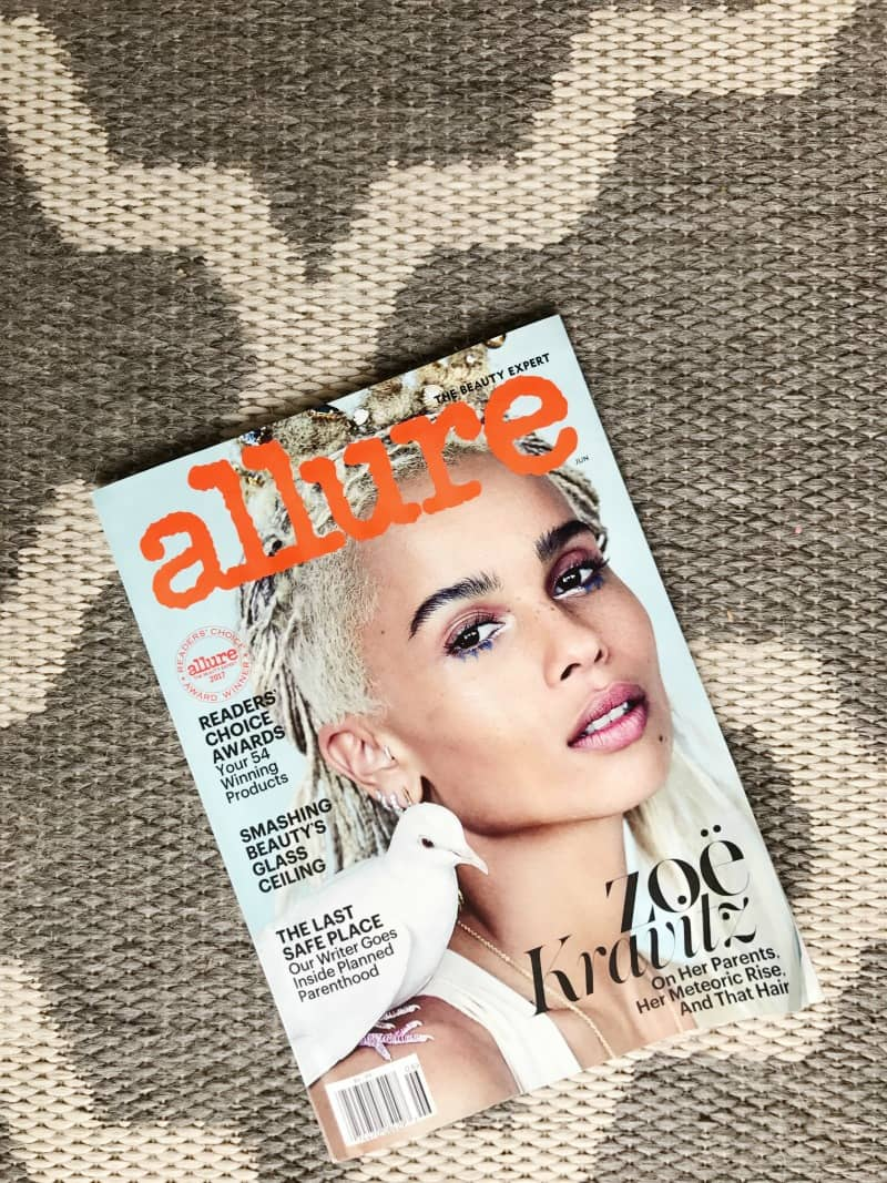 Allure Readers Choice 2017 | Must Have and Must Nots From Allure Readers Choice Awards