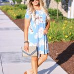 5 Perfect Summer Swing Dresses feat. Shop The Mint