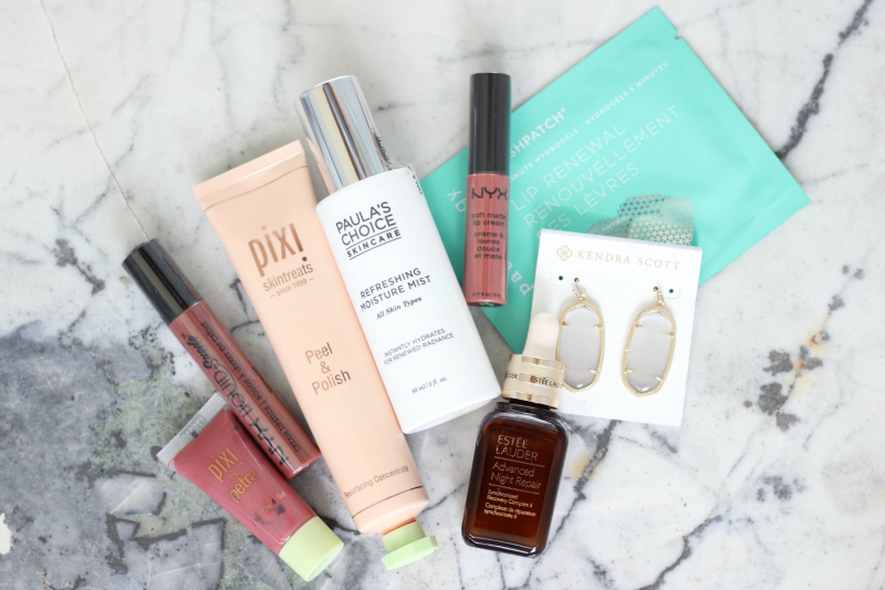 Brighter Darling Beauty Blog Fall Style and Beauty Giveaway 2017
