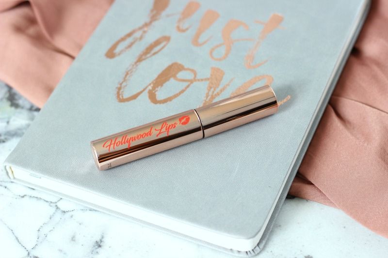 Charlotte Tilbury Hollywood Lips Rising Star Review