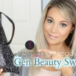 Get Ready With Me: Gen Beauty Swag Bag 2017 [YouTube]