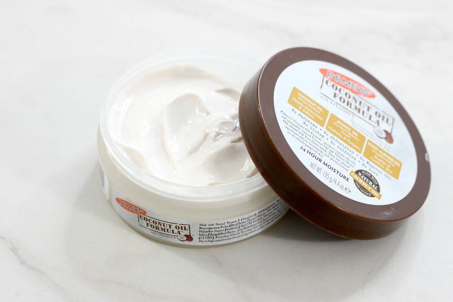 Palmer's Coconut Oil Formula Body Cream Body Butter