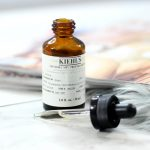 Create A Personalized Facial Serum: Kiehl's Apothecary Preparations Review