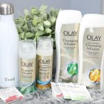 Time To Glow Up | New Beauty Habits For 2018 With Olay