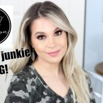 Makeup Junkie Tag | 10 Beauty Questions [YouTube]