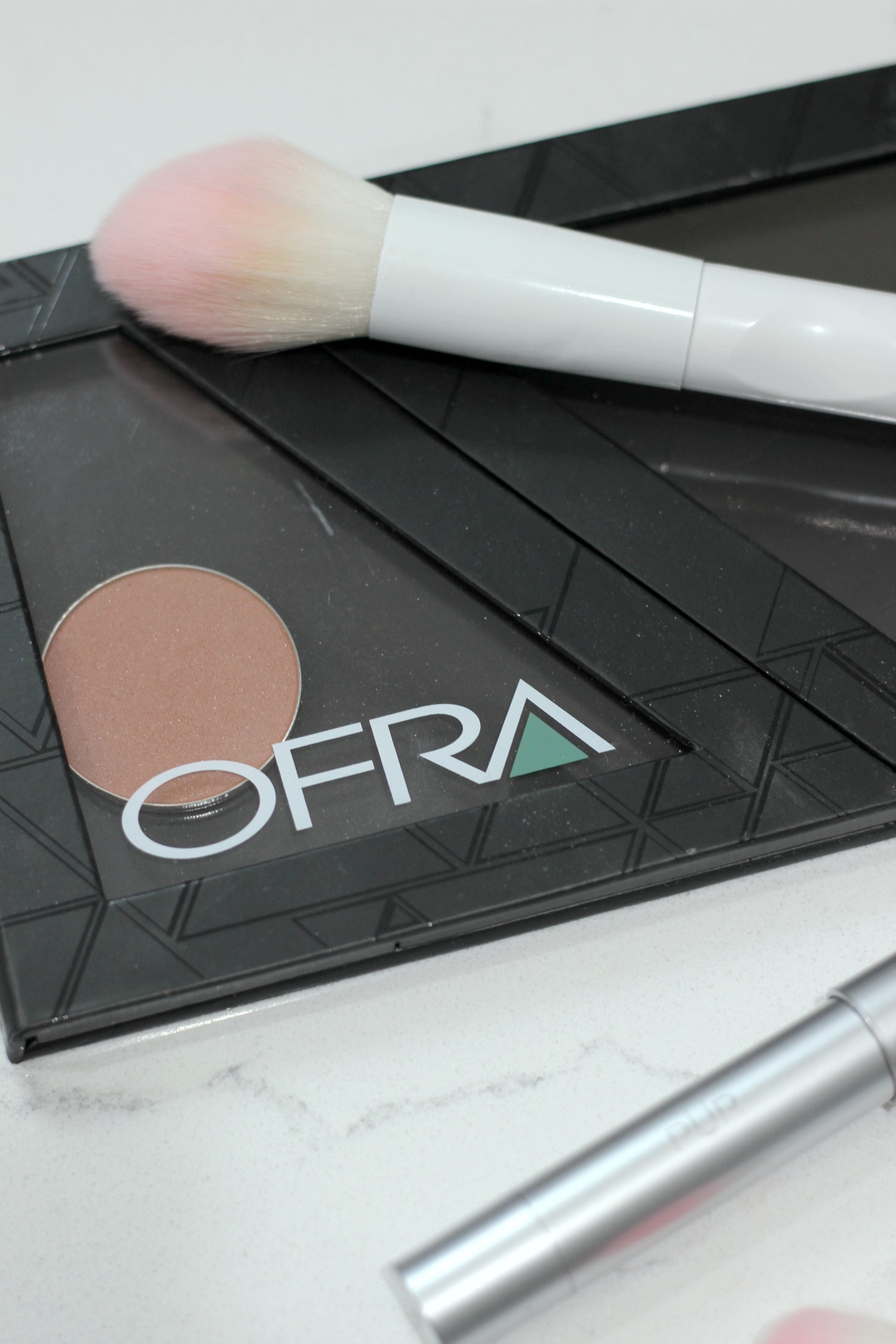 Boxycharm February 2018 Ofra Blush Review