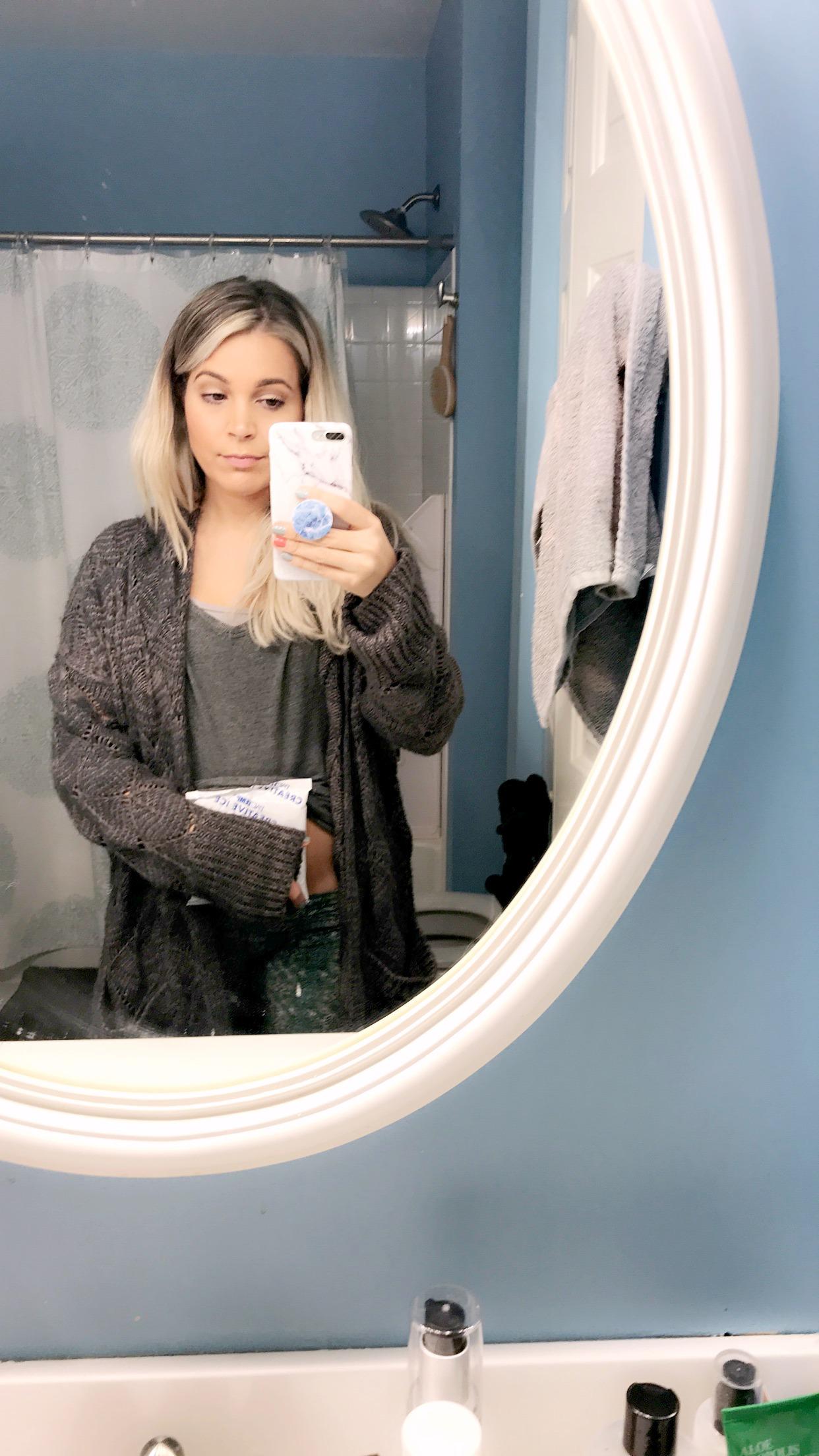IVF Pregnancy Story