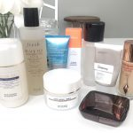 Pregnancy Files: My 8 First Trimester Beauty Essentials