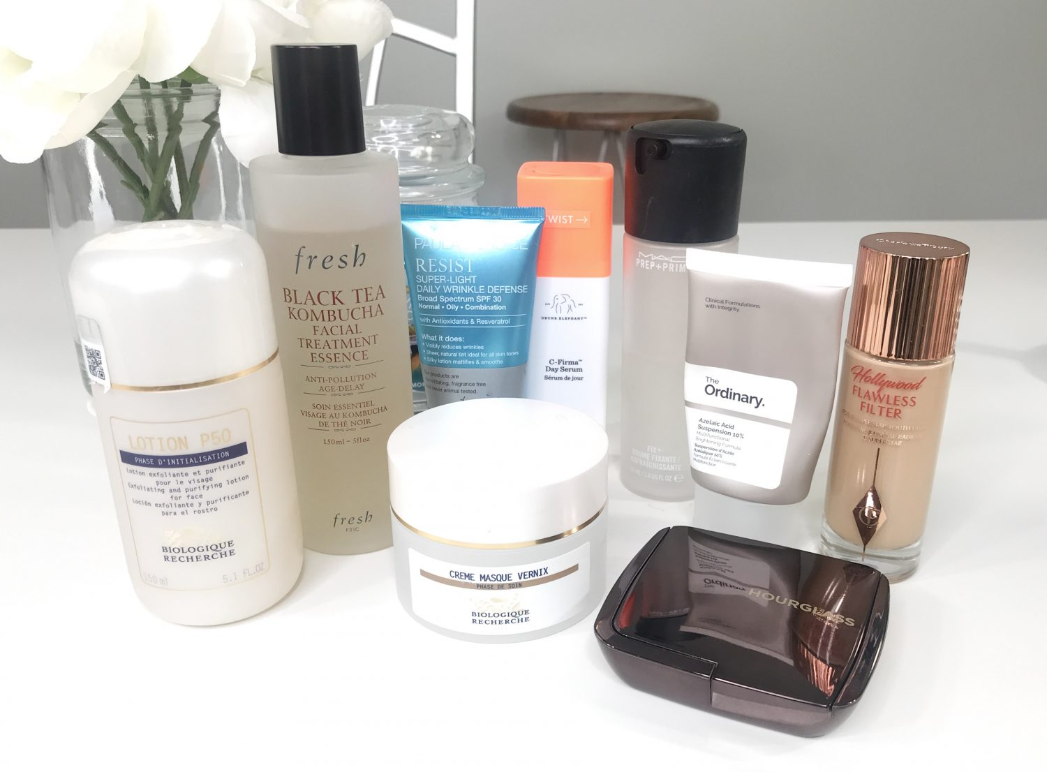 First Trimester Beauty Essentials | Brighter Darling Blog