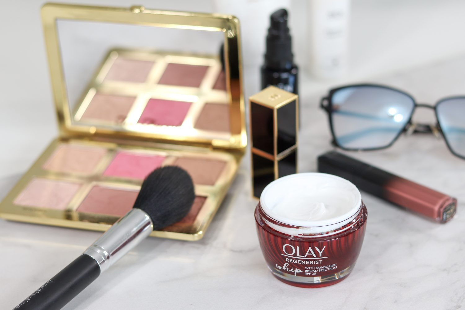 Olay Whips with SPF 25 Regenerist