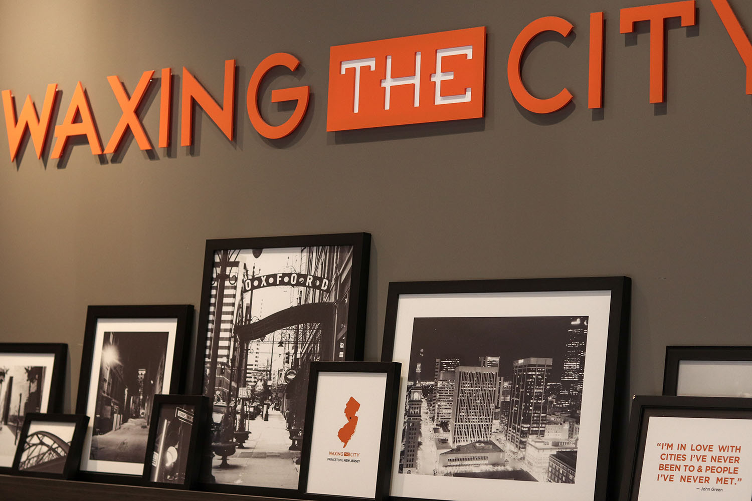 Waxing The City Princeton NJ Review