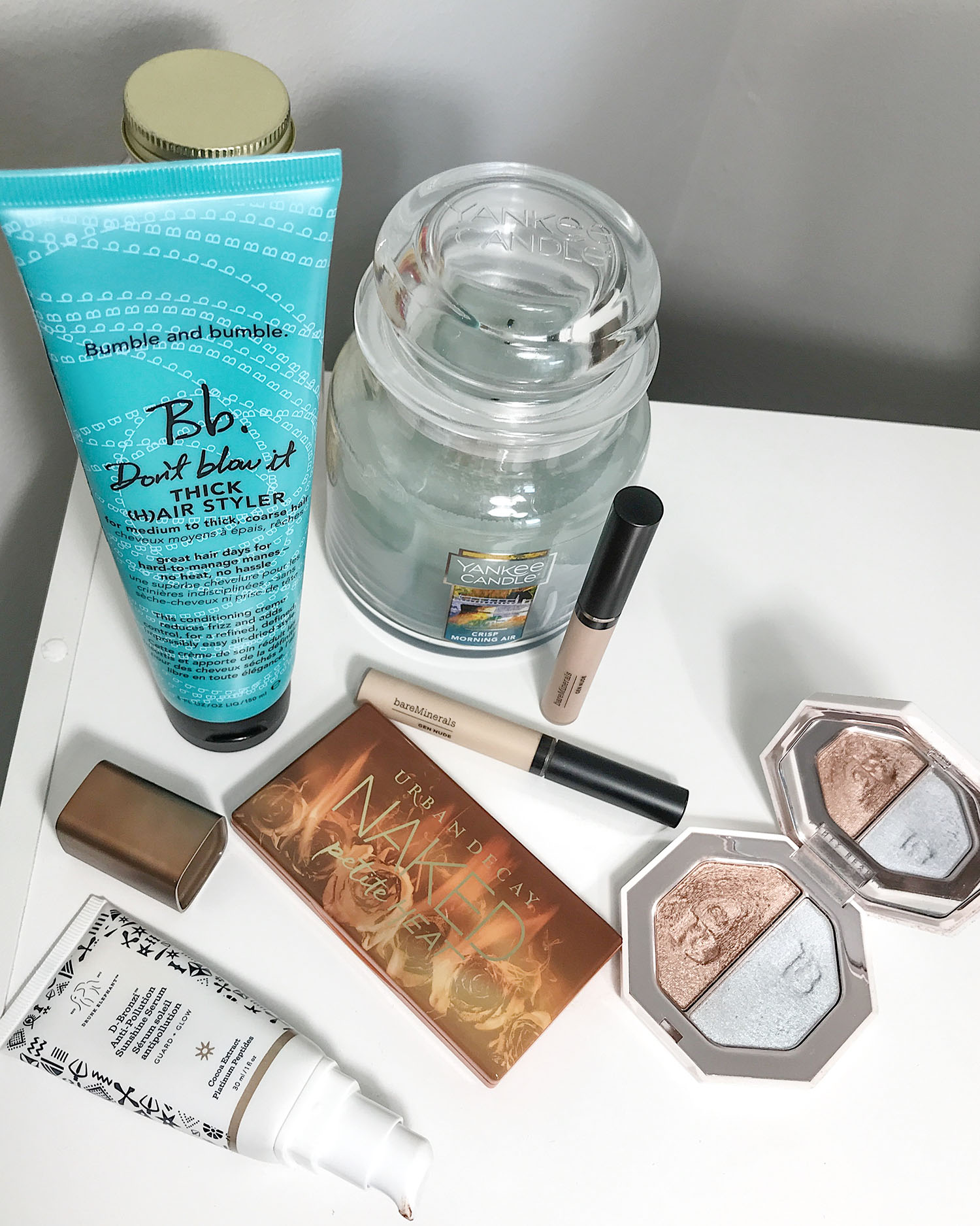 June 2018 Beauty Favorites Brighter Darling Blog