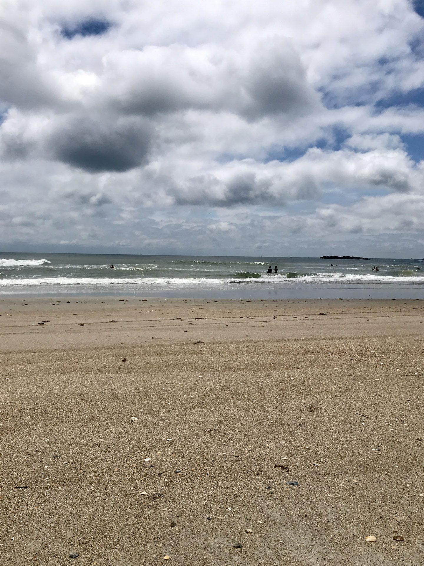 Wrightsville Beach NC | Babymoon Wrightsville Beach NC