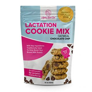 lactation cookies | the best lactation cookies ever | newborn must haves to keep you sane