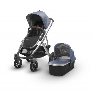 uppababy vista | newborn must haves to keep you sane