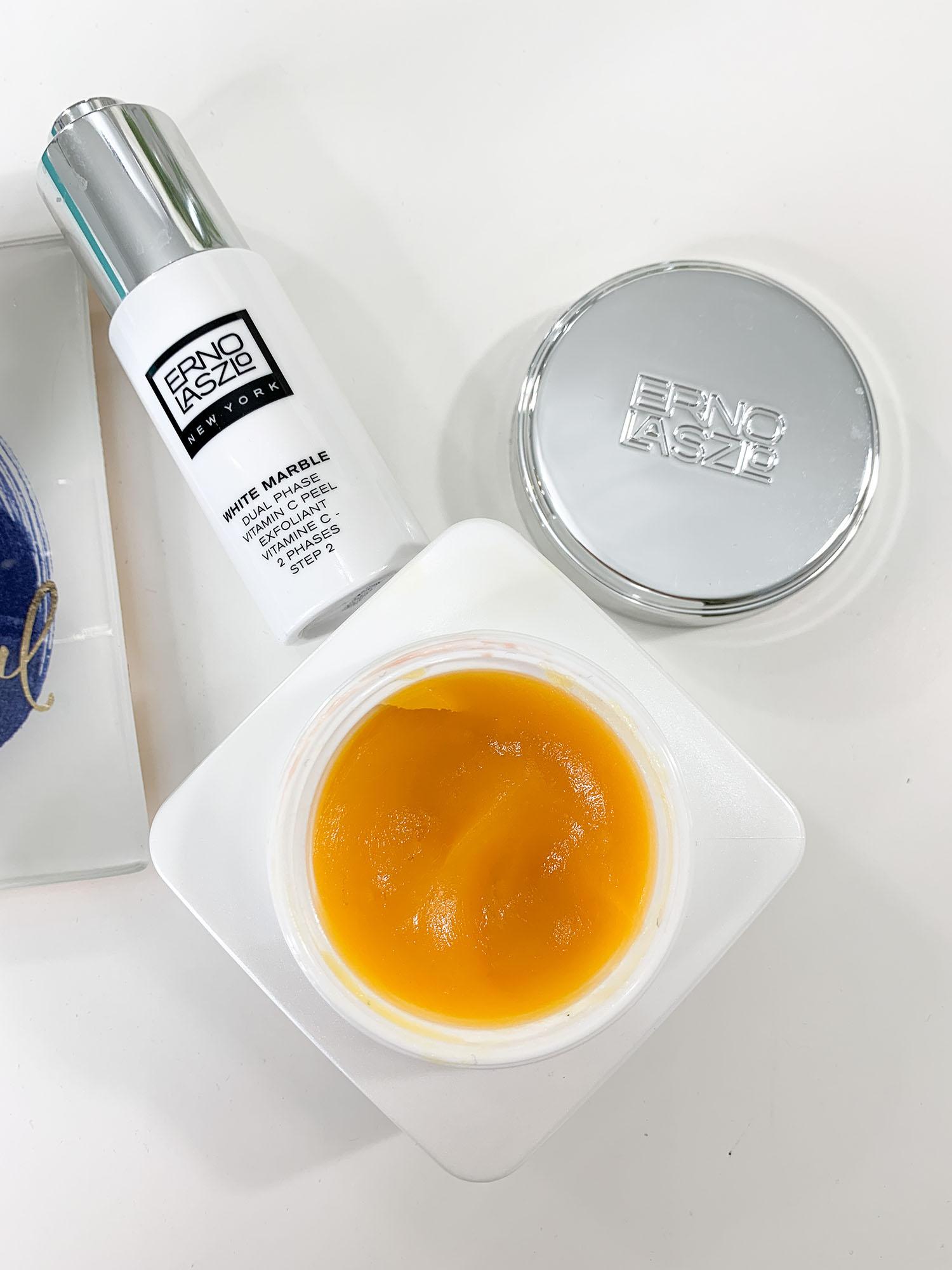 Dual Phase Vitamin C-Peel, Erno Laszlo
