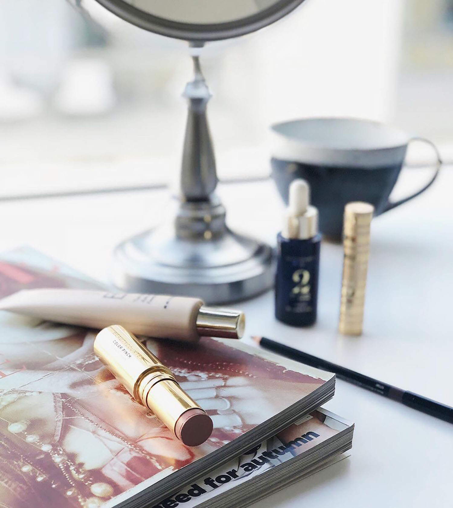 Making Cleaner and Safer Beauty Choices on Brighter Darling