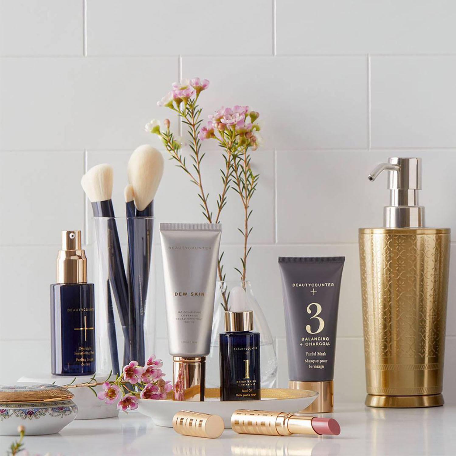 Clean Beauty from Beautycounter