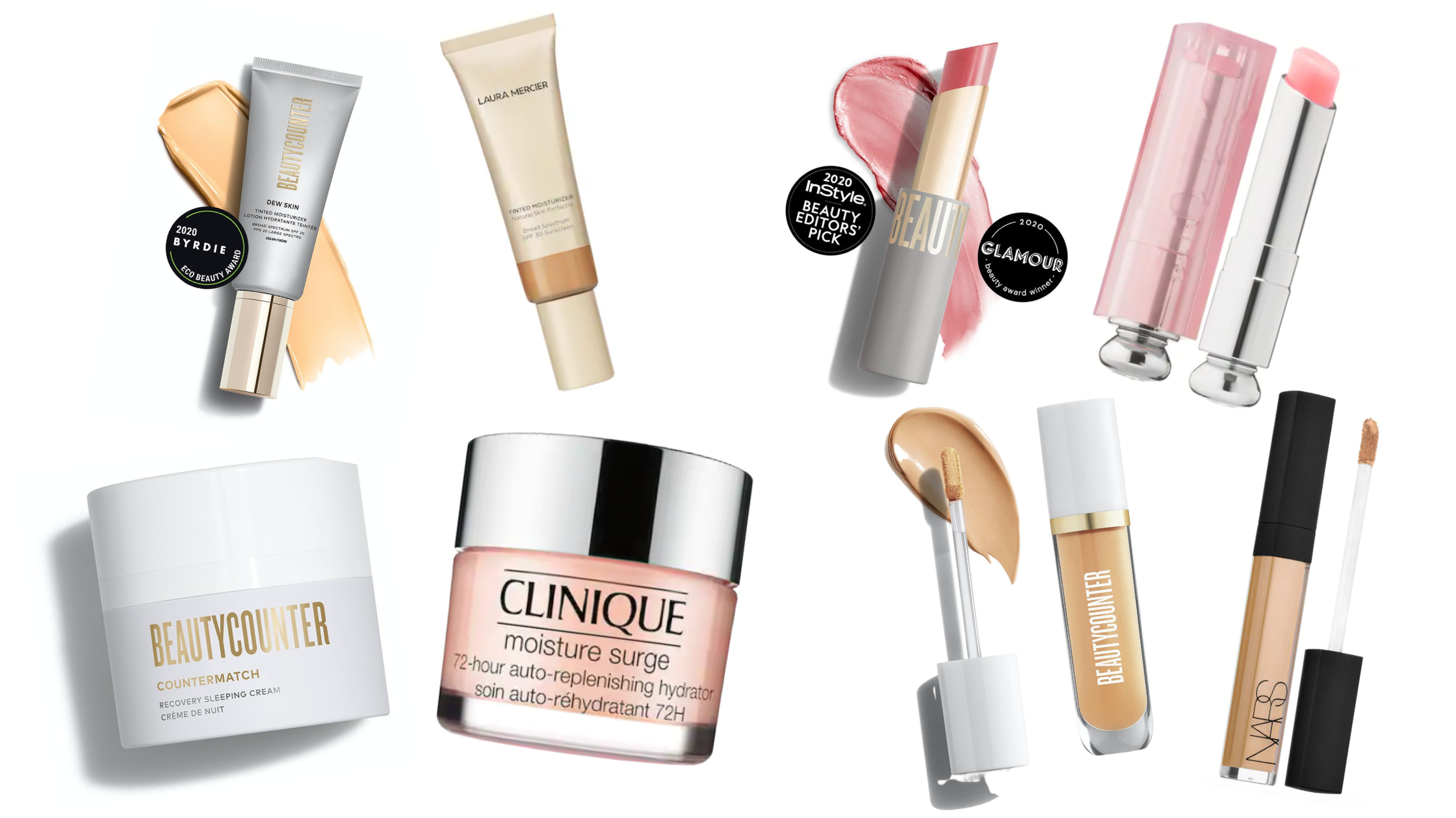 15 Clean Dupes for Traditional Beauty Favorites | Clean Beauty Swaps for Regular Products