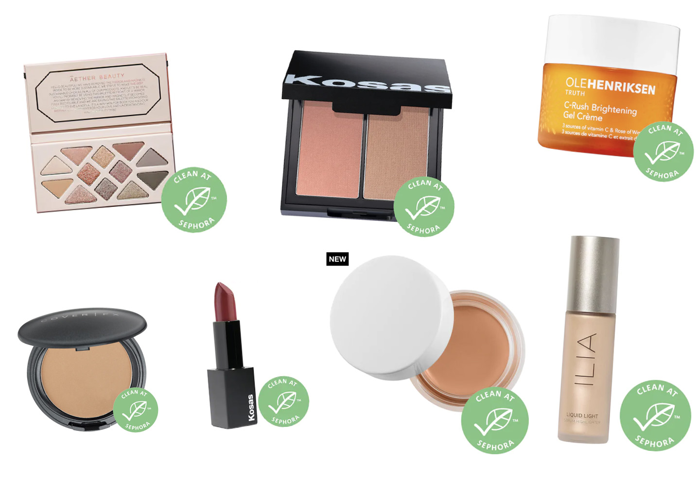 Sephora VIB Sale Recommendations 2019 | Clean Beauty Edition