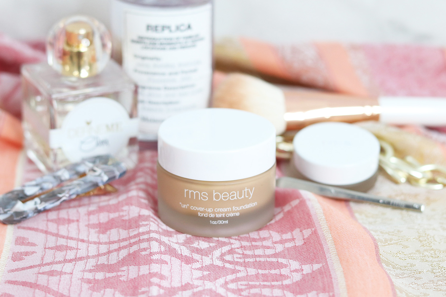 rms beauty un cover up foundation review shade 33