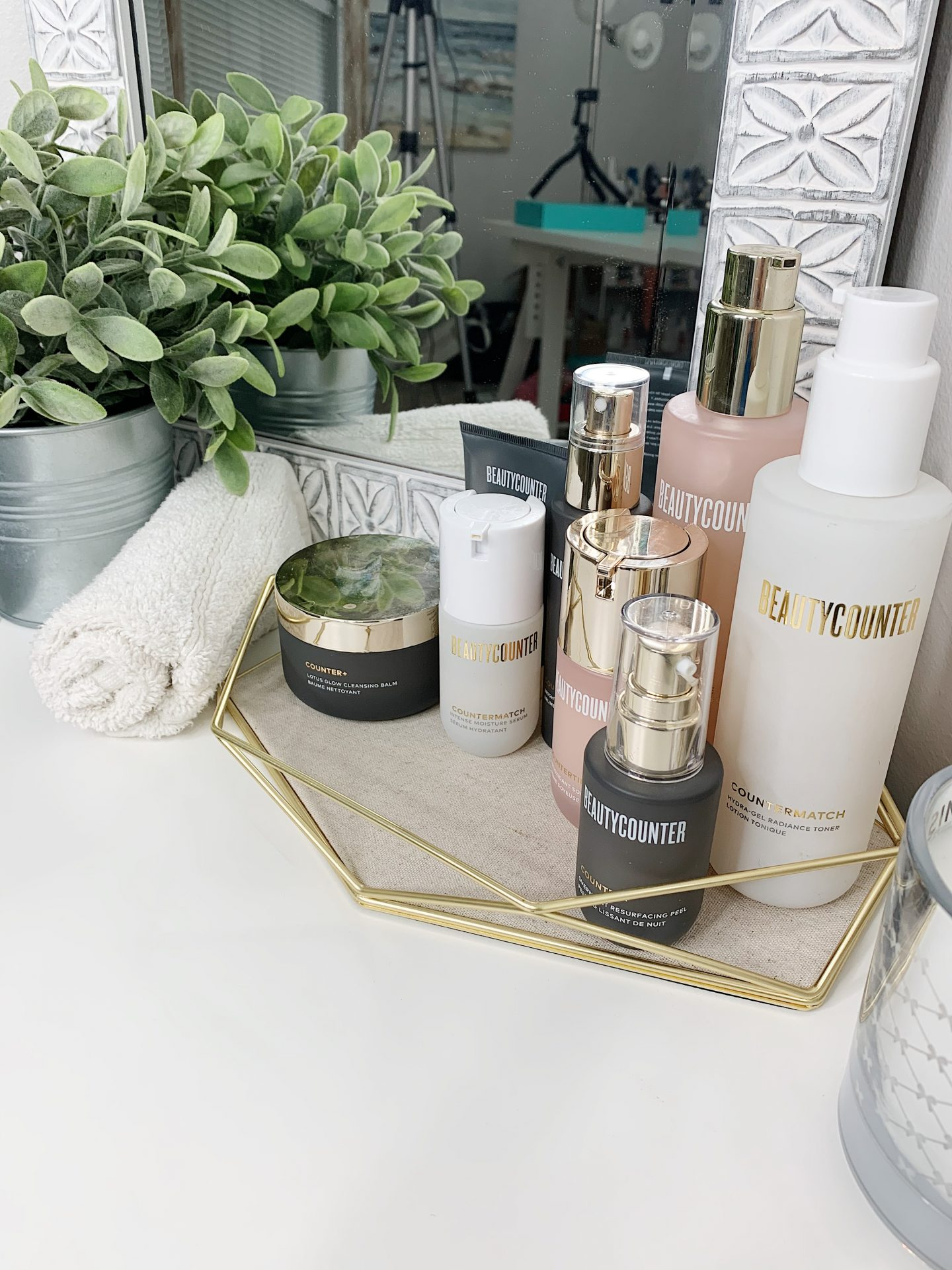 My 5 Favorite Beautycounter Skin Care Products | Brighter Darling