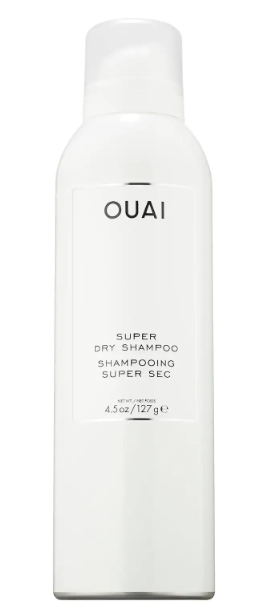 OUAI Super Dry Shampoo | Shopping the April 2020 Sephora Sale
