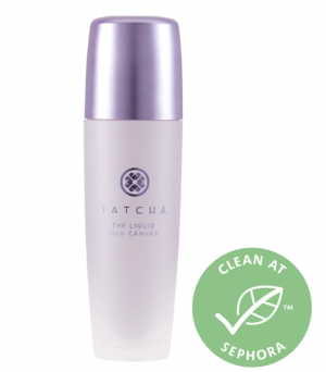 TATCHA The Liquid Silk Canvas: Featherweight Protective Primer | Shopping the April 2020 Sephora Sale