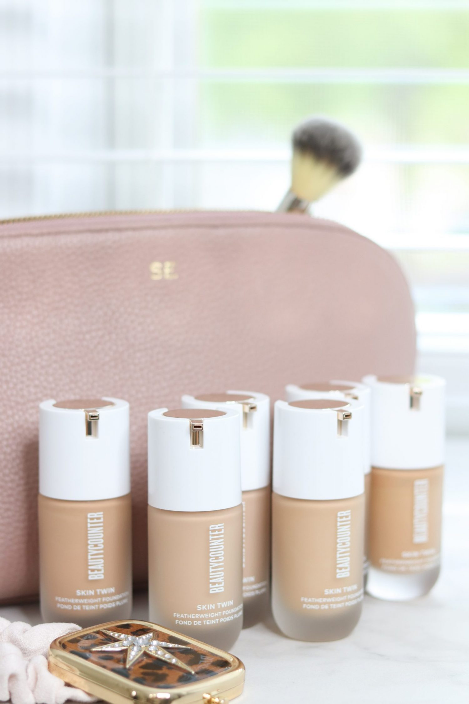 Beautycounter Skin Twin Foundation | All About Joining Beautycounter