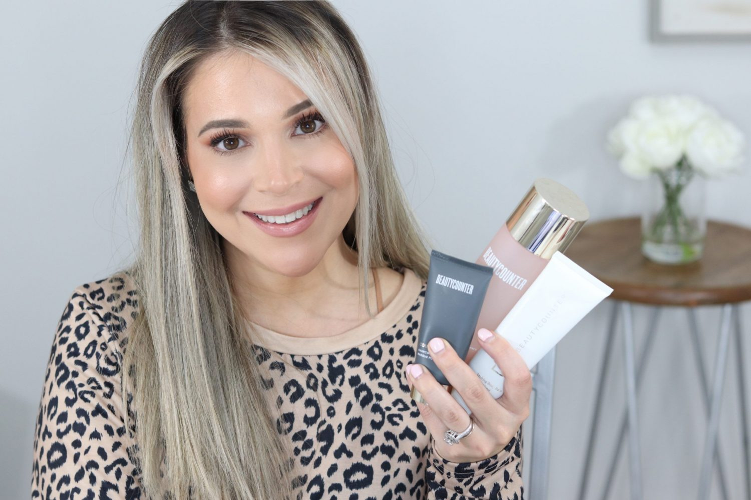Beautycounter Products I've Repurchased | Clean Beauty | Beautycounter Favorites