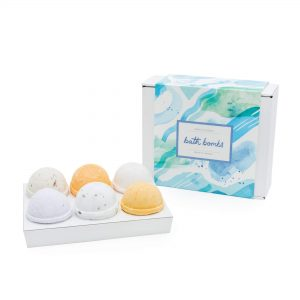 Rocky Mountain Soap Company Bath Bombs | Non toxic bath bombs for tweens and teens